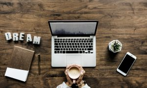 Een succesvolle B2B webwinkel