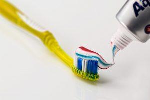 Ik ben op zoek naar een goede tandarts