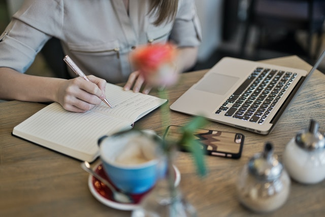 Wat doet een ervaren tekstbureau precies?