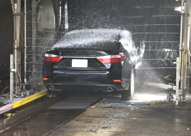 Op zoek naar de beste carwash in Enschede