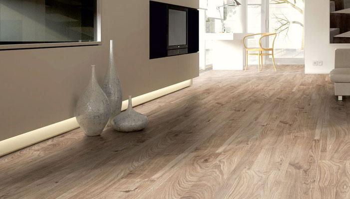 Ik ben op zoek naar een duurzame houten vloer