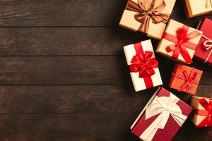 Een geschikte cadeau voor je vriendin