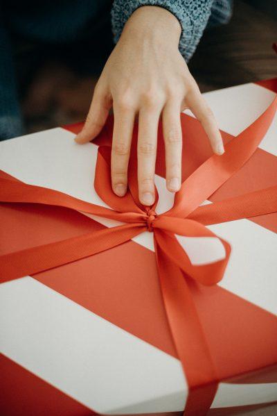 Een origineel kerstpakket of eindejaarsgeschenk